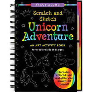 Promotional Coloring Books-3171