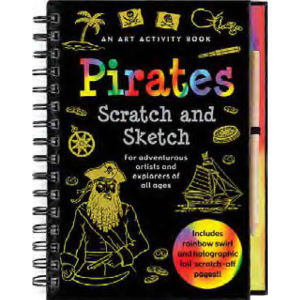Promotional Coloring Books-8716