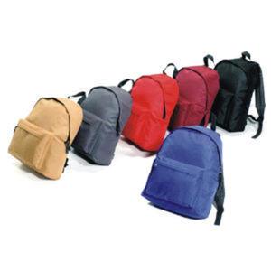 Promotional Backpacks-e151