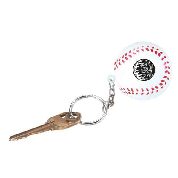 Baseball stress reliever key