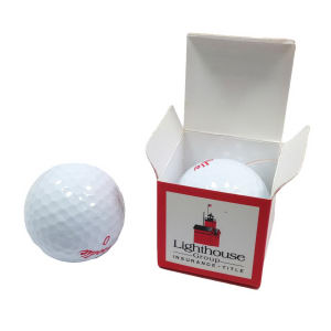 Promotional Golf Miscellaneous-GOLF-BOX-S