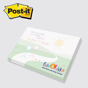 Post-it® - Custom printed