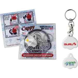 Promotional Can/Bottle Openers-PL-3725
