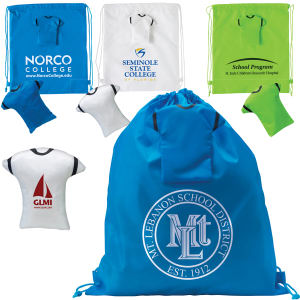 Promotional Backpacks-LT-3123