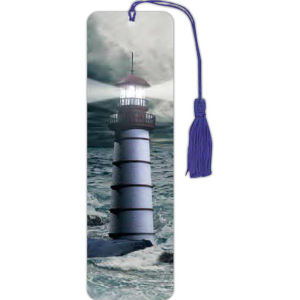 Promotional Bookmarks-8771