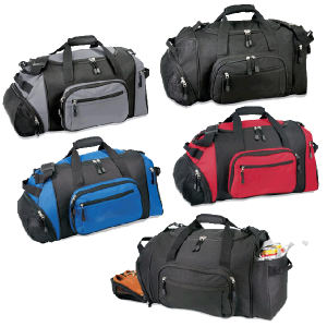 Promotional Sports Equipment-DUFFEL-BAG-G6B
