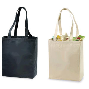Promotional Bags Miscellaneous-TOTE BAG G93