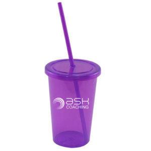 Promotional Drinking Glasses-DRK1120-E