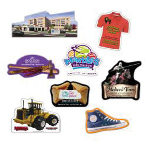 Promotional Sign & Auto Magnets-CF18C