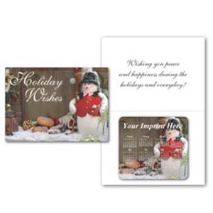 Promotional Greeting Cards-BFHH01