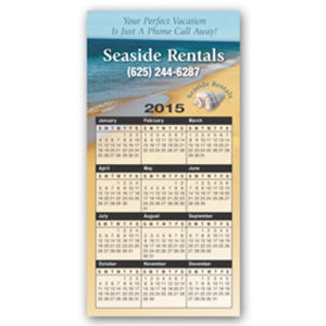 Promotional Magnetic Calendars-STU01