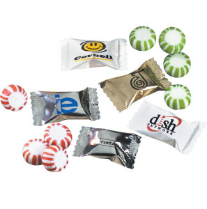 Promotional Breath Fresheners-GL900-E