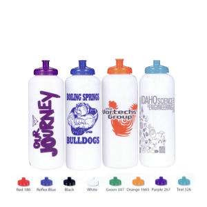 Promotional Sports Bottles-EC32