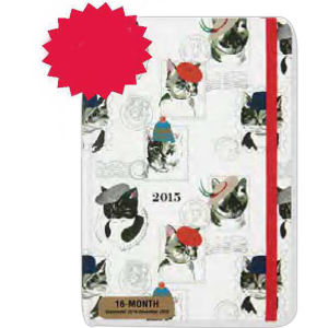 Promotional Desk Calendars-4086