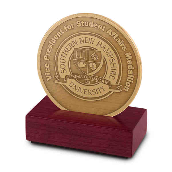 Medallion Collection - Medallion