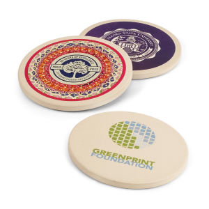Promotional Coasters-SAN001