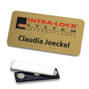 Promotional Name Badges-03K-2
