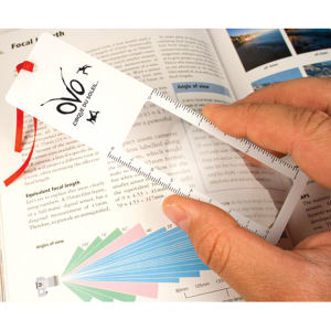Promotional Rulers/Yardsticks, Measuring-040155