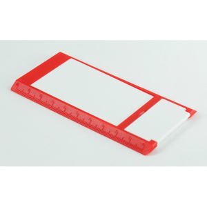 Promotional Rulers/Yardsticks, Measuring-040725