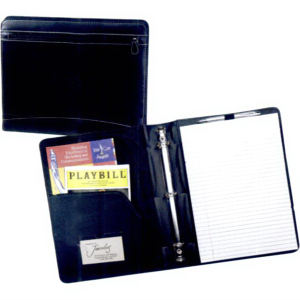 Promotional Desk/Office Miscellaneous-PADFOLIO G175