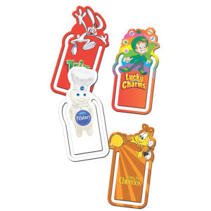 Promotional Bag/Chip Clips-PL-BM-S