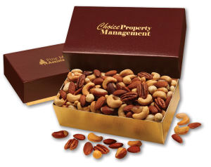 Promotional Snack Food-BGT116-Nuts