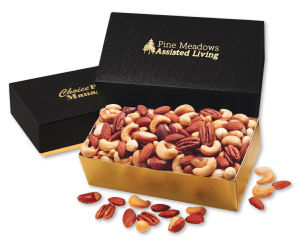 Promotional Snack Food-BKT116-Nuts