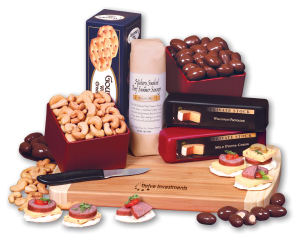 Promotional Cutting Boards-L695