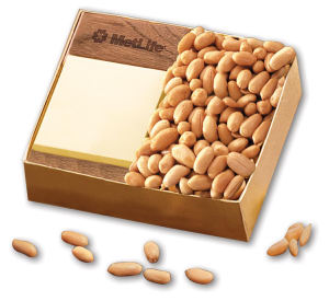 Promotional Memo Holders-WNH111-Nuts