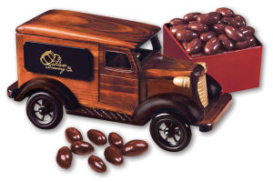 Promotional Snack Food-TR1924-Candy