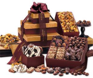 Promotional Snack Food-BG3565-Food