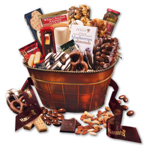Promotional Gift Sets-CRH6726SB-Food