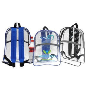 Promotional Backpacks-BACKPACK E186