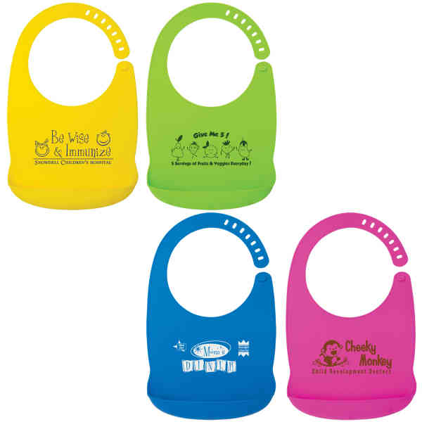Silicone baby big available