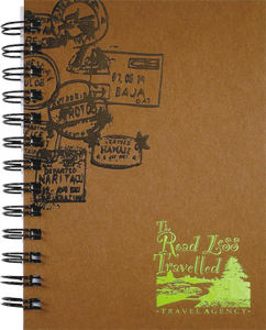 TravelTips Journal (TM) -