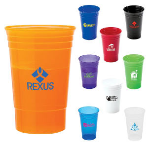 Promotional Plastic Cups-KM8003