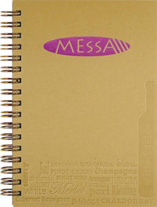 WineTaster's Journal (TM) JournalBooks