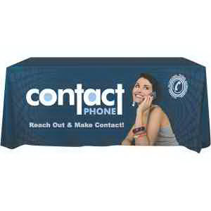 Promotional Table Cloths-7508R