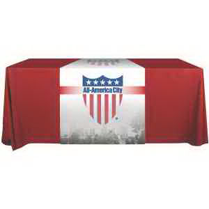 Promotional Table Cloths-7612RR
