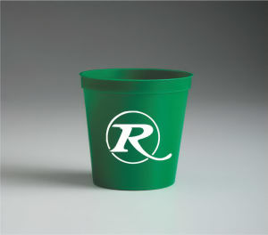 Promotional Plastic Cups-16DC-squat