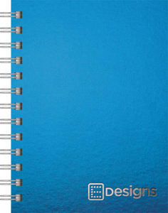 GlossMetallic Journal (TM) -