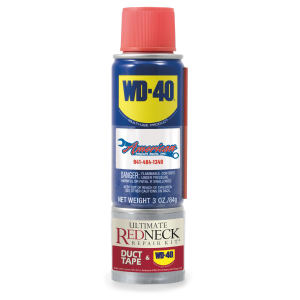 Promotional Travel Kits-WD40DTUR