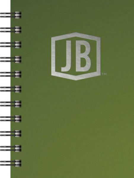 JournalBooks® - 4