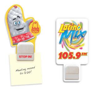 Promotional Magnetic Memo Holders-PL-LNH