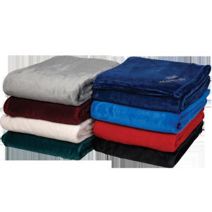 Promotional Blankets-PBF58