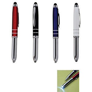 Promotional Pen/Pencil Accessories-METAL-PEN-P112