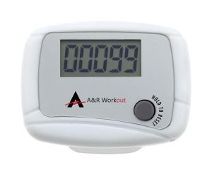 Promotional Pedometers-P113E