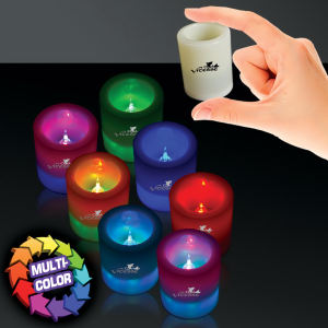Promotional Candles-LIT928