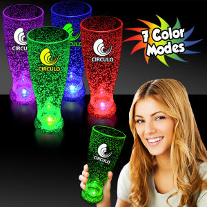 Promotional Drinking Glasses-LIT883
