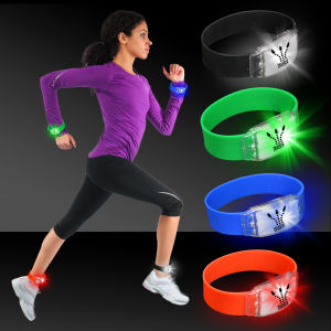 Promotional Arm Bands-LIT37